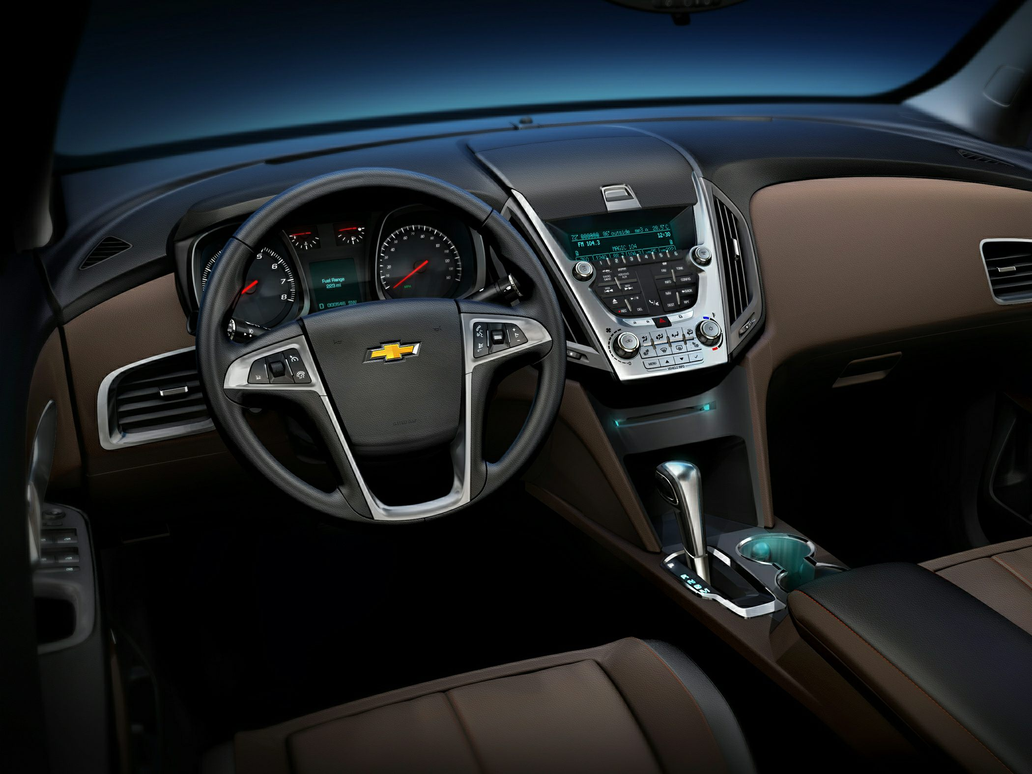chevrolet equinox pictures #11