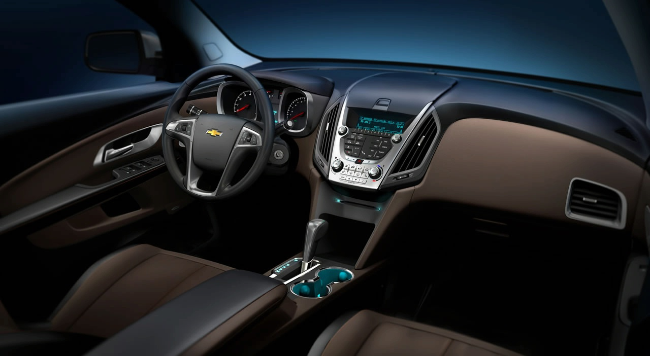 chevrolet equinox seriess #15