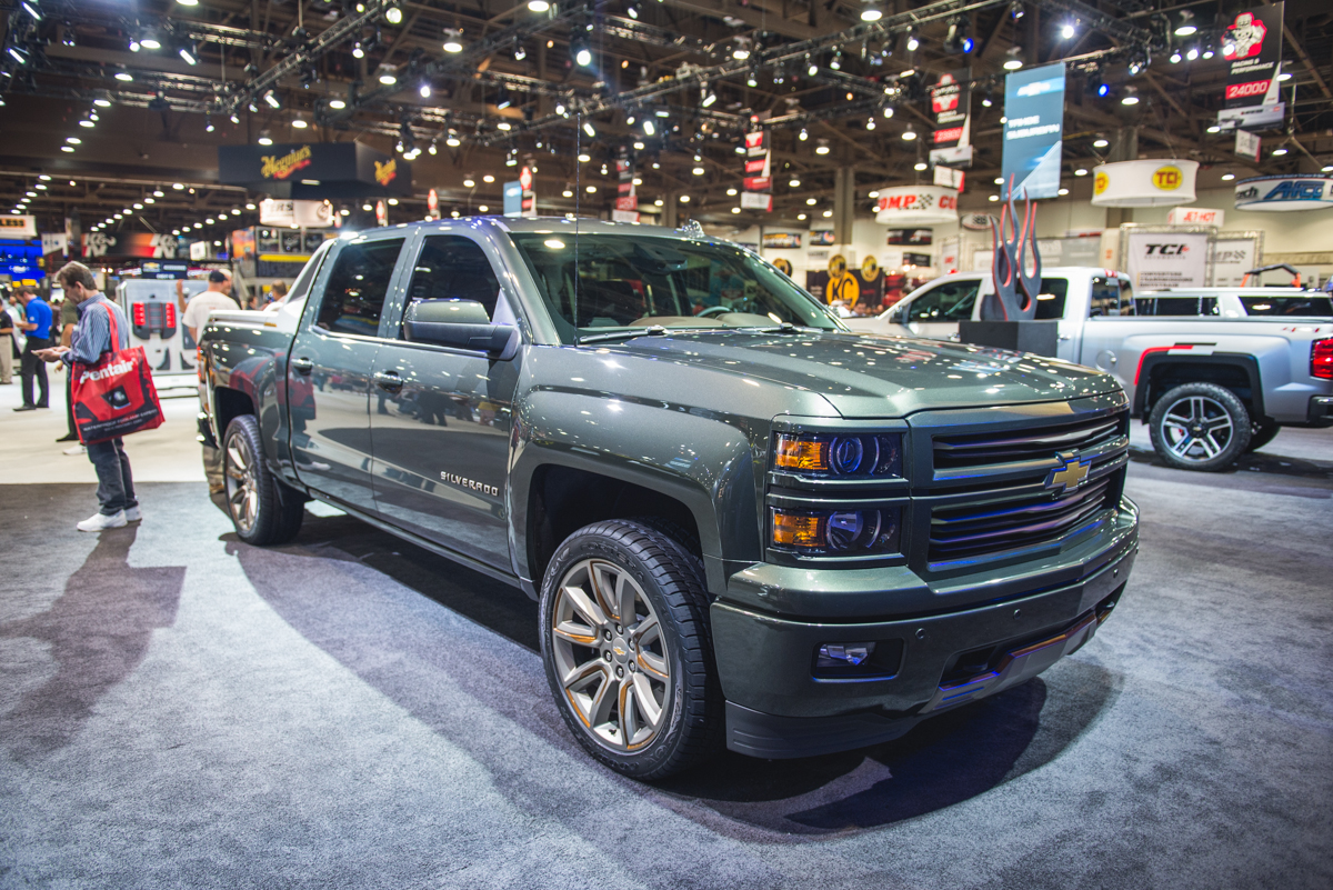 2016 Chevrolet Gmt900 Pictures Information And Specs Auto