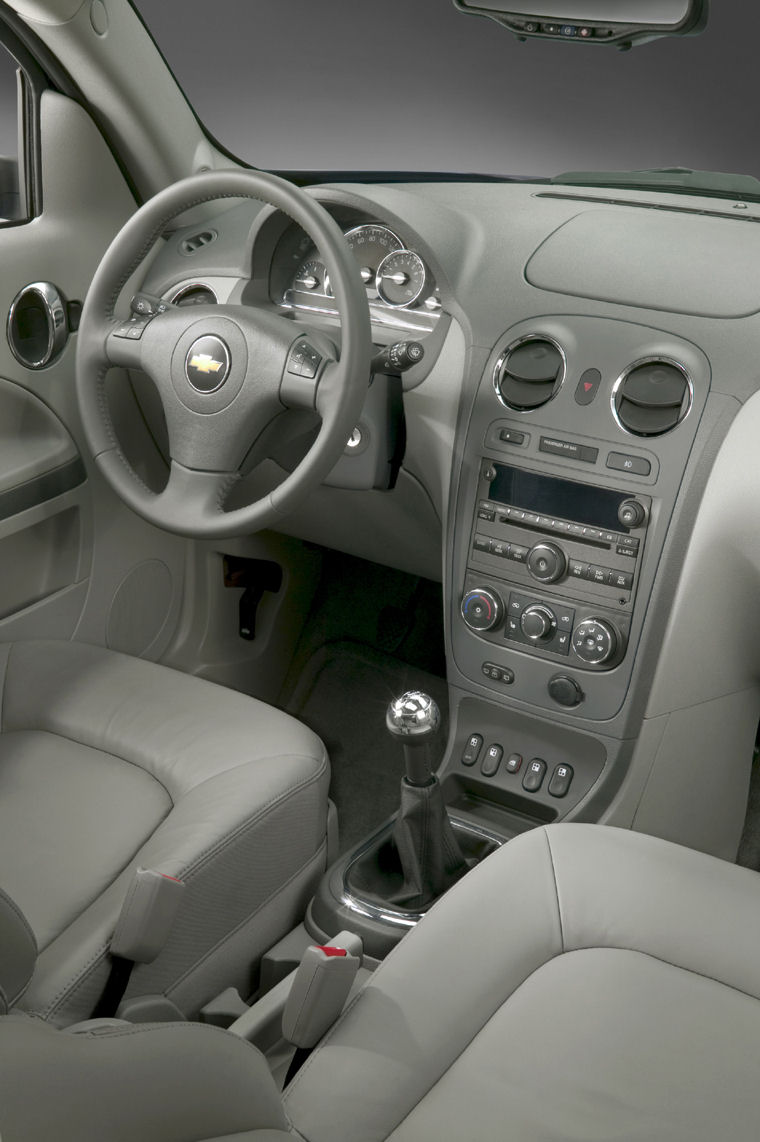 2010 Chevrolet Hhr – pictures, information and specs - Auto ...