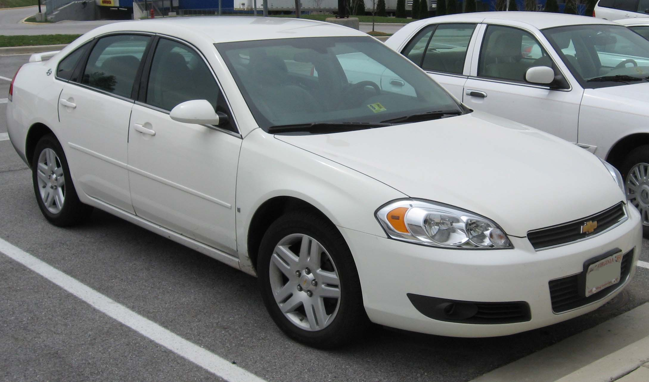 2006 chevrolet impala pictures information and specs auto. Black Bedroom Furniture Sets. Home Design Ideas
