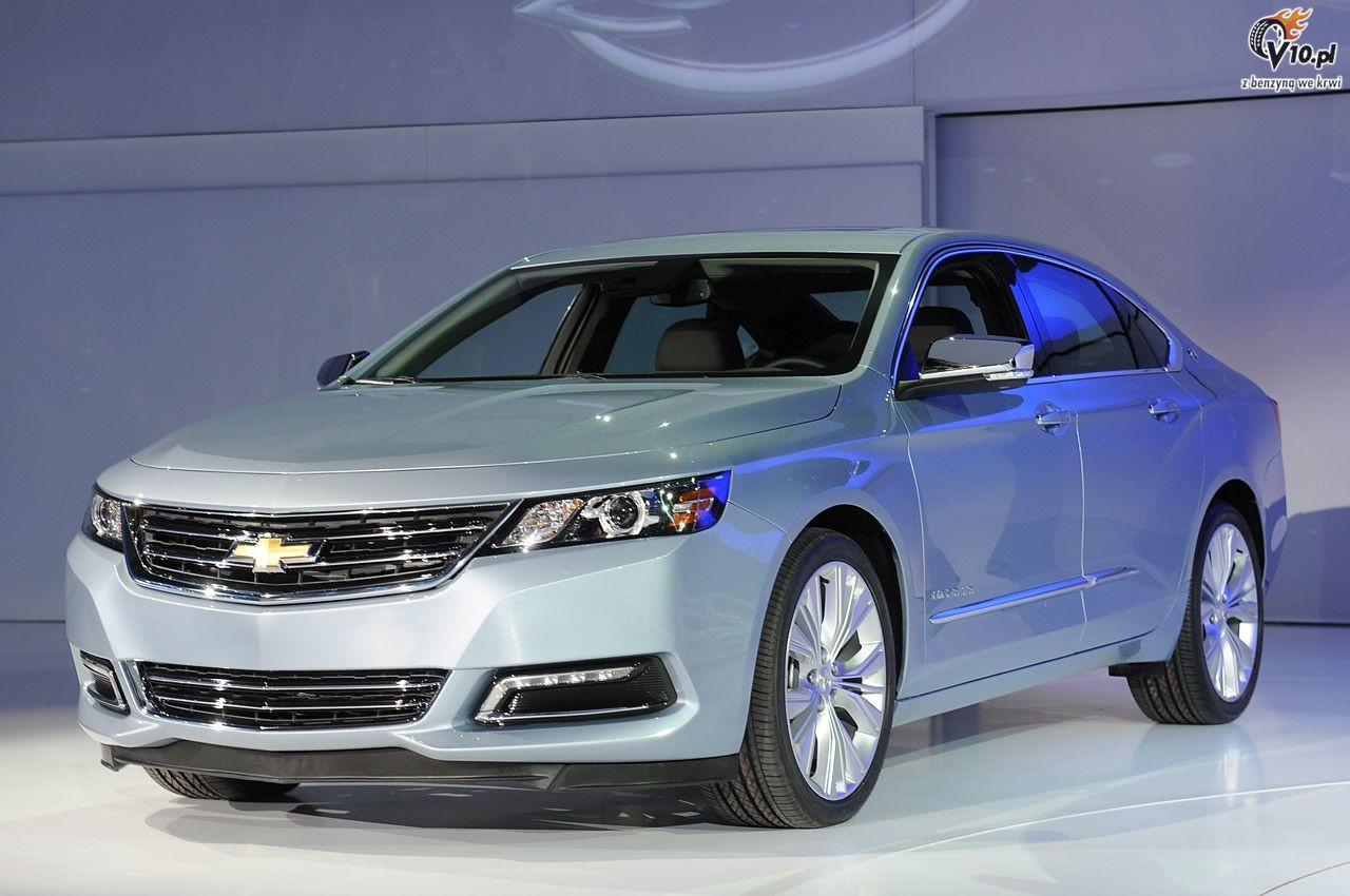 chevrolet impala 2013 auto. Cars Review. Best American Auto & Cars Review