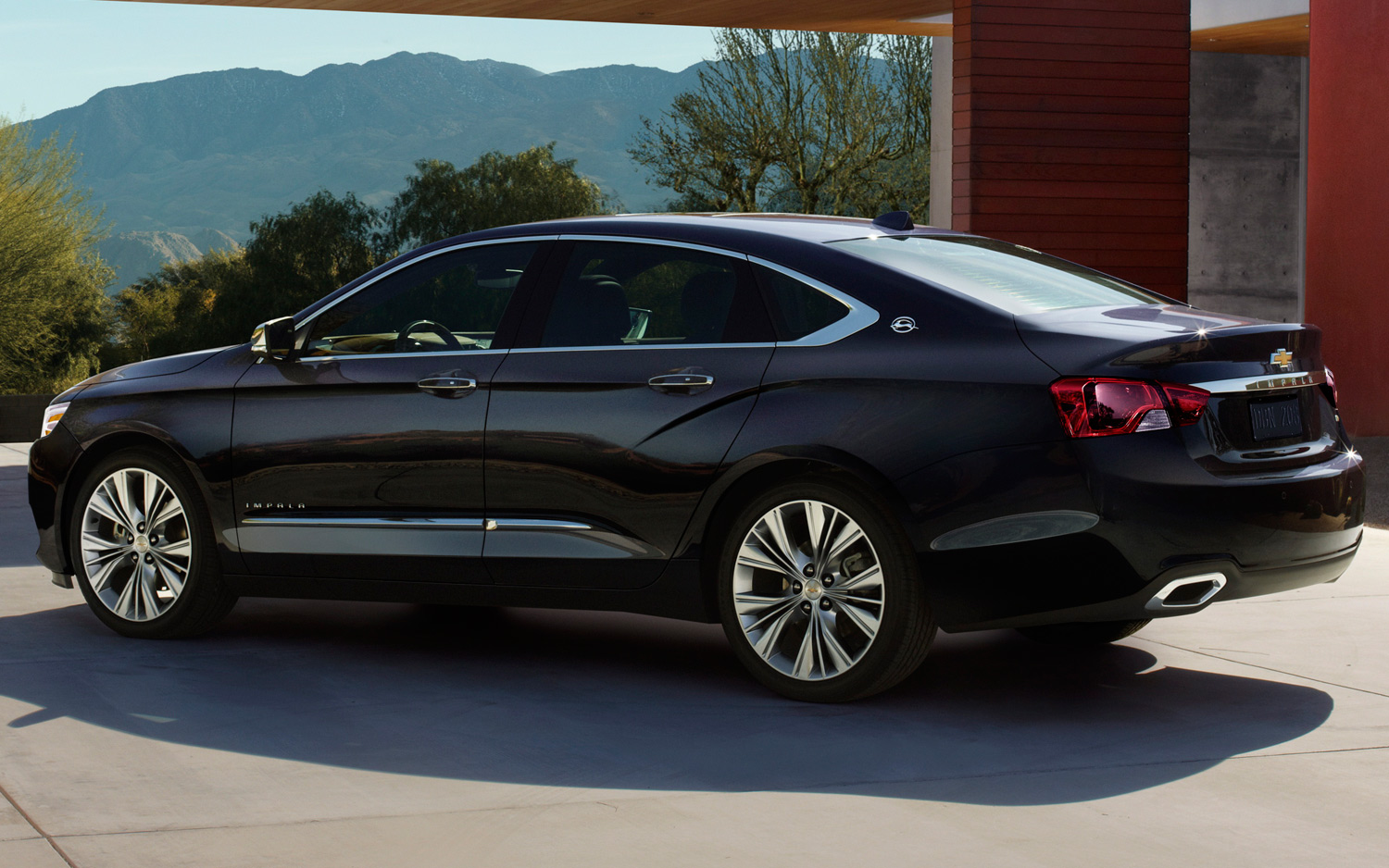 2014 chevrolet impala pictures information and specs auto chevrolet impala 2014 wallpaper 7 voltagebd Image collections
