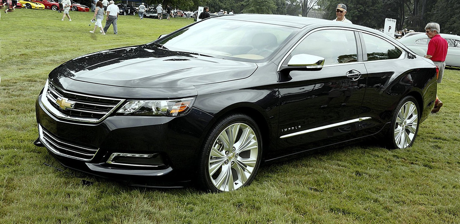 2015 chevrolet impala pictures information and specs auto. Black Bedroom Furniture Sets. Home Design Ideas