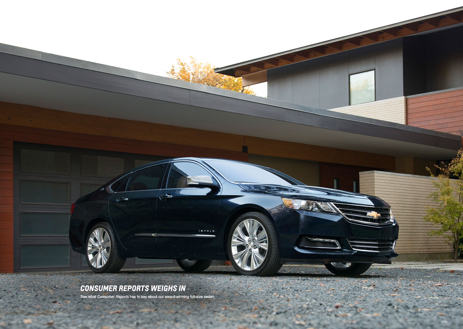 chevrolet impala 2015 wallpaper