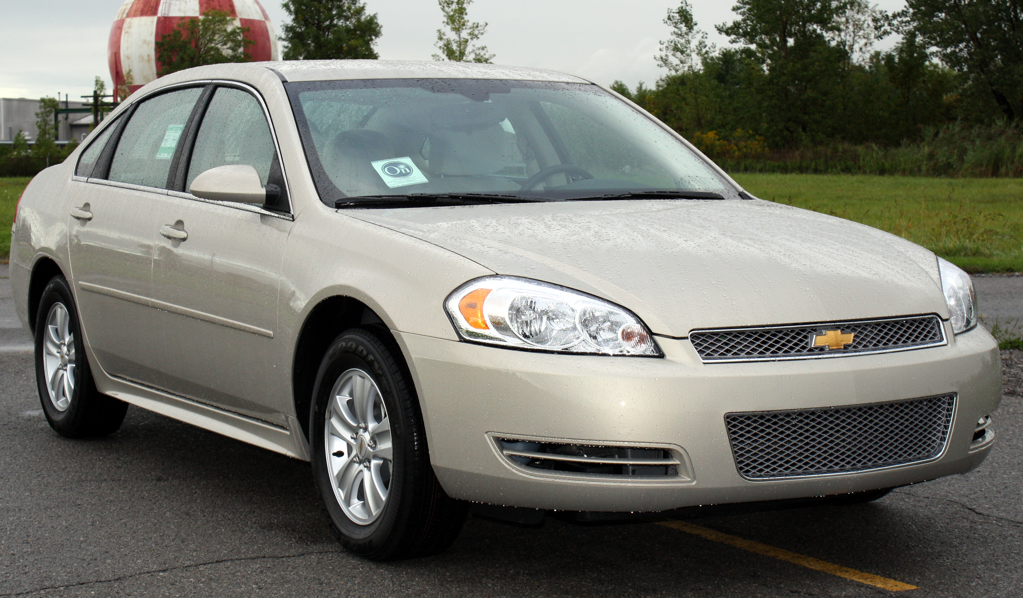 1999 Chevrolet Impala W Pictures Information And