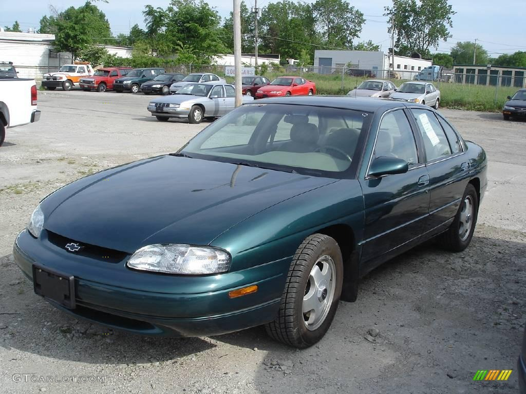 service manual  how cars engines work 1994 chevrolet 1996 Chevy Lumina Problems 1996 Lumina Problems