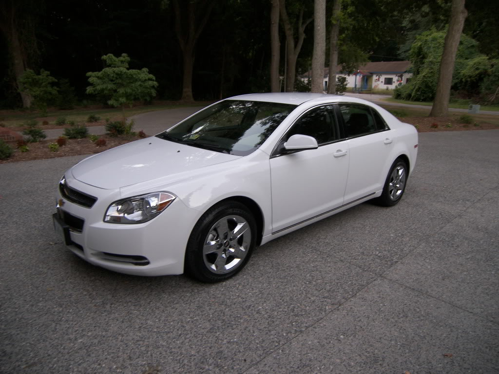2010 chevrolet malibu – pictures, information and specs - auto
