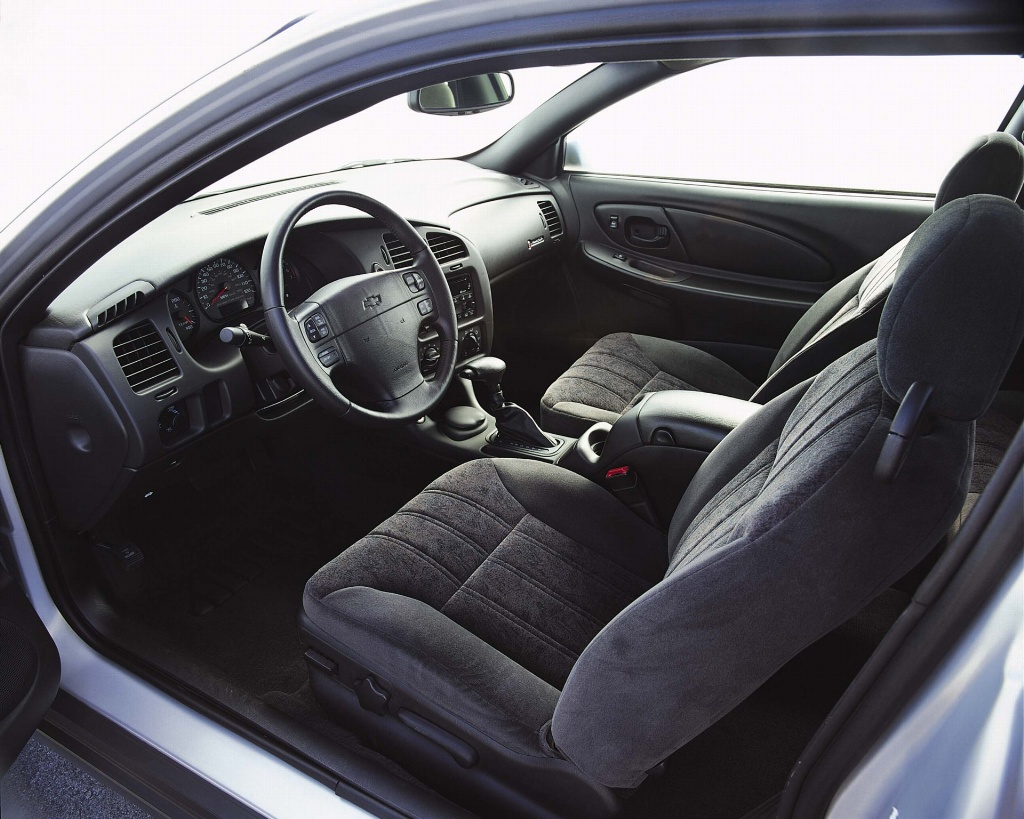 All Chevy 1999 chevrolet monte carlo z34 : 1994 Chevrolet Monte carlo – pictures, information and specs ...