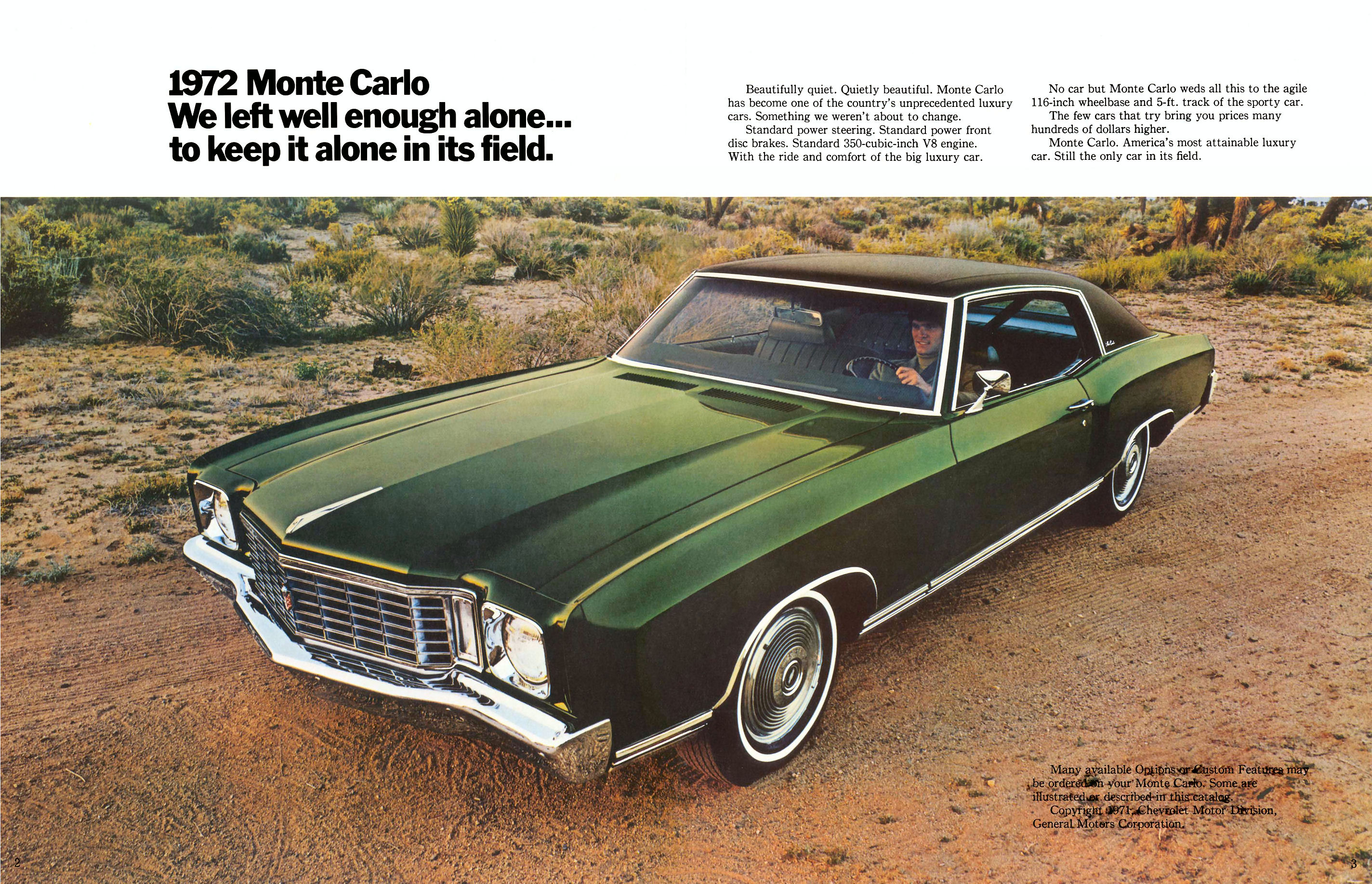 chevrolet monte carlo images #4