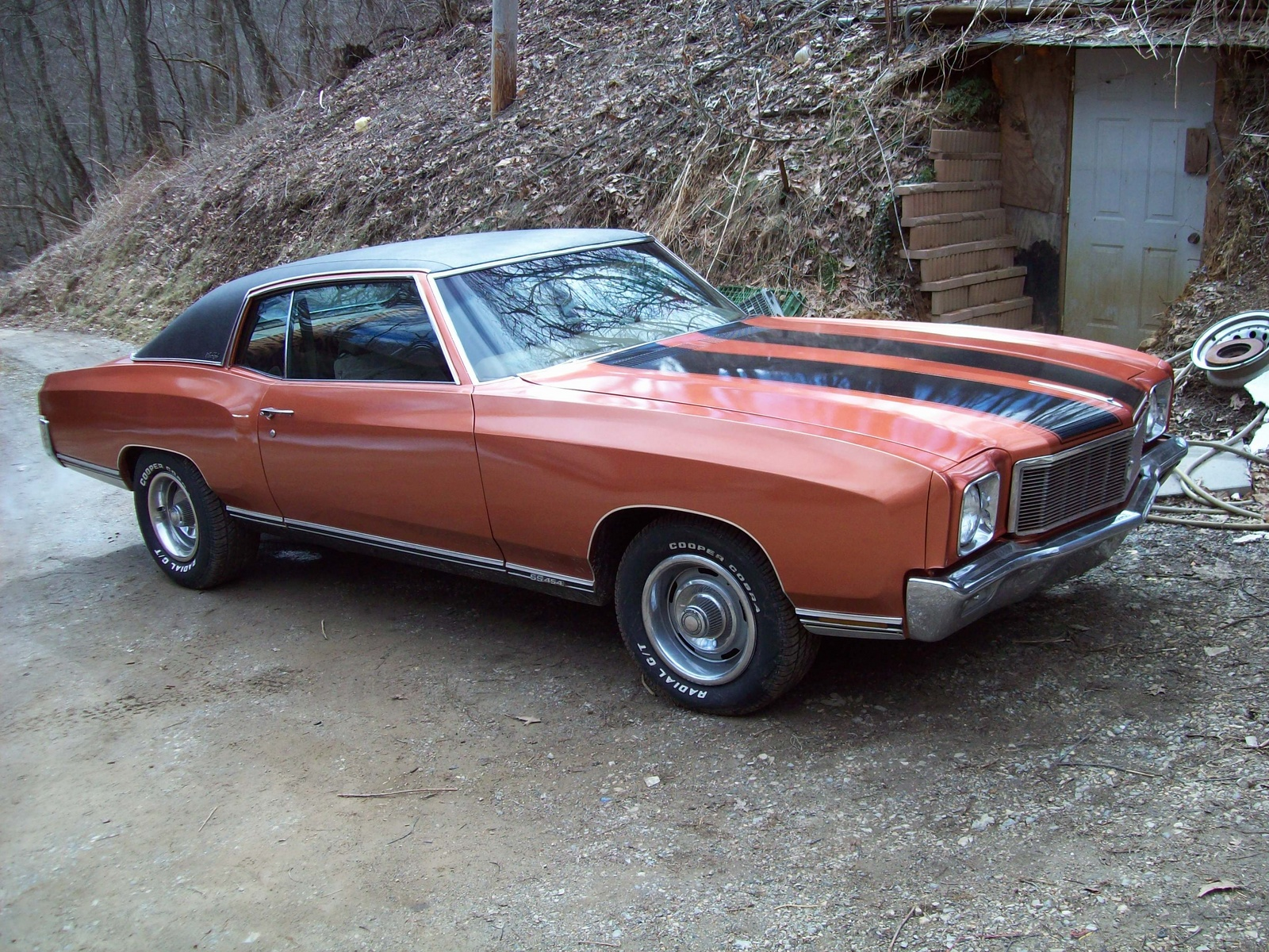 chevrolet monte carlo images #12