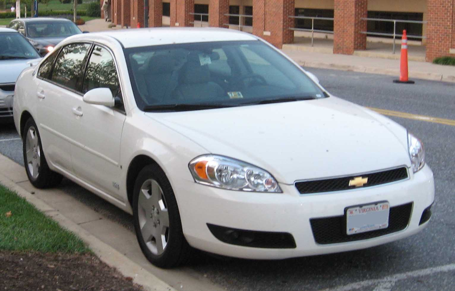chevrolet monte carlo (w) 2006 images