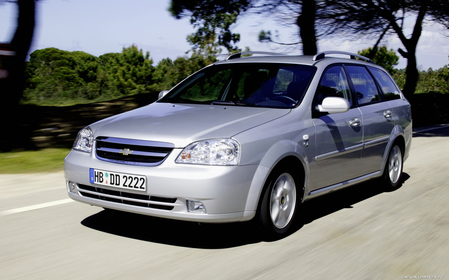 chevrolet nubira station wagon 2014 pictures #7