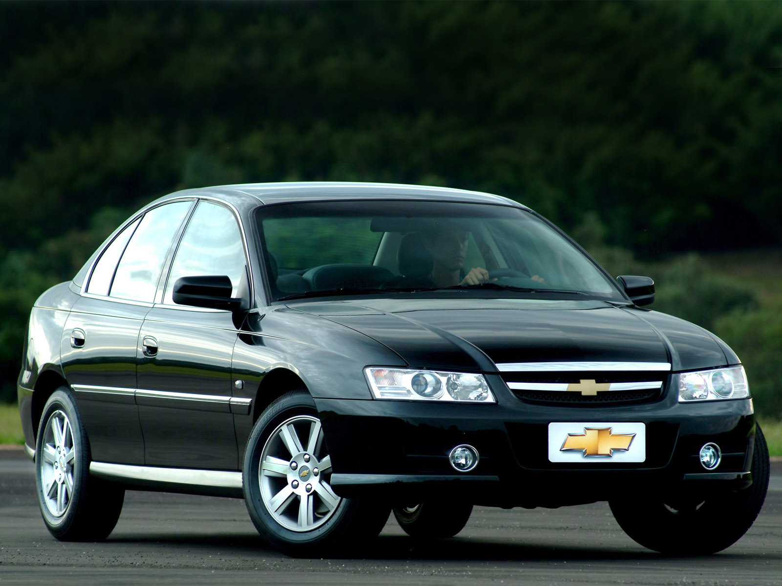 Chevrolet Omega   pictures, information and specs - Auto-Database.com