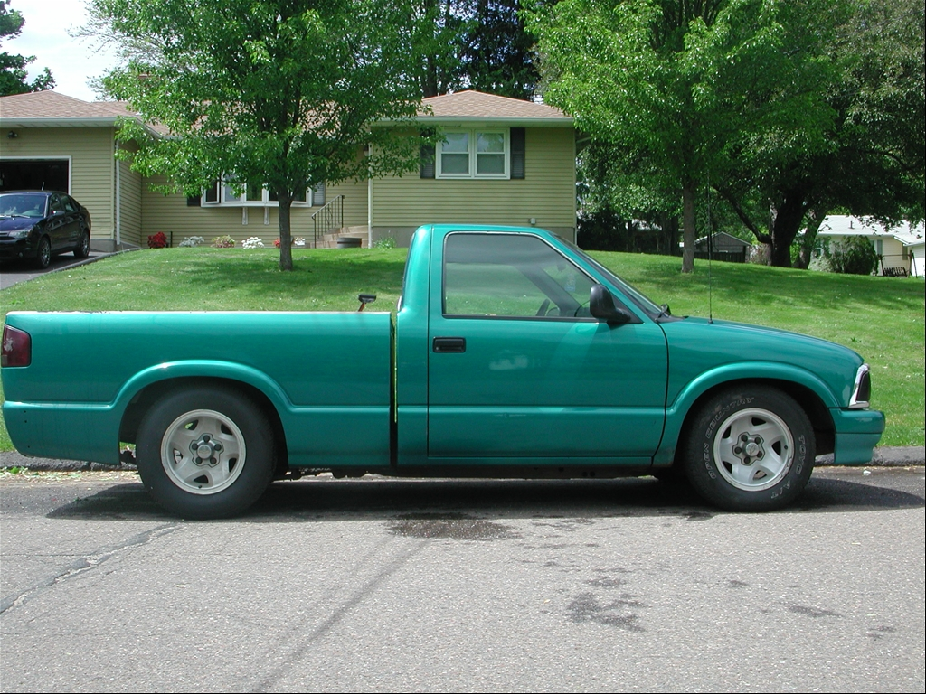 All Chevy 96 chevy : 96 S10 Specs - Car News and Expert Reviews