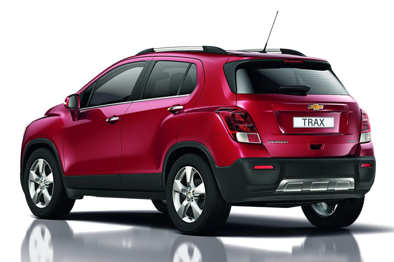 chevrolet trax images #11