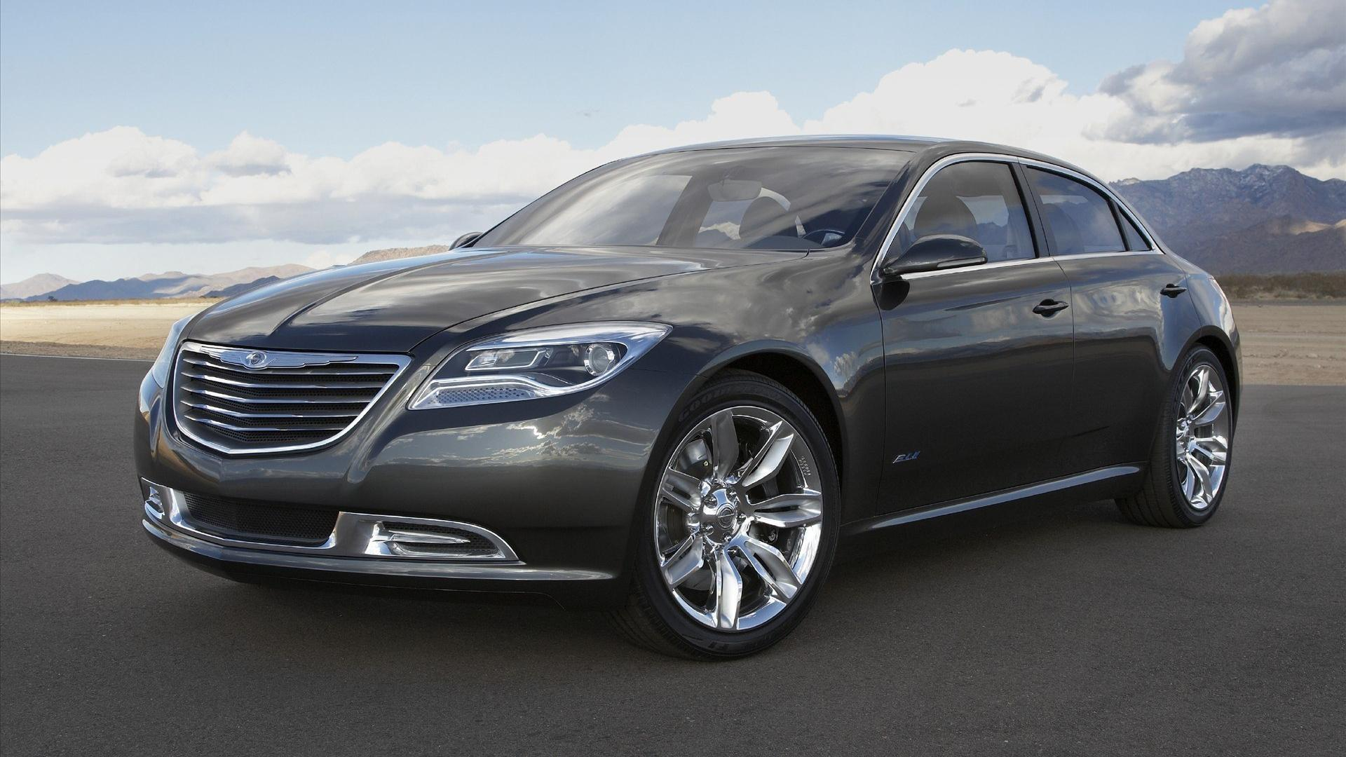 chrysler 200 pictures