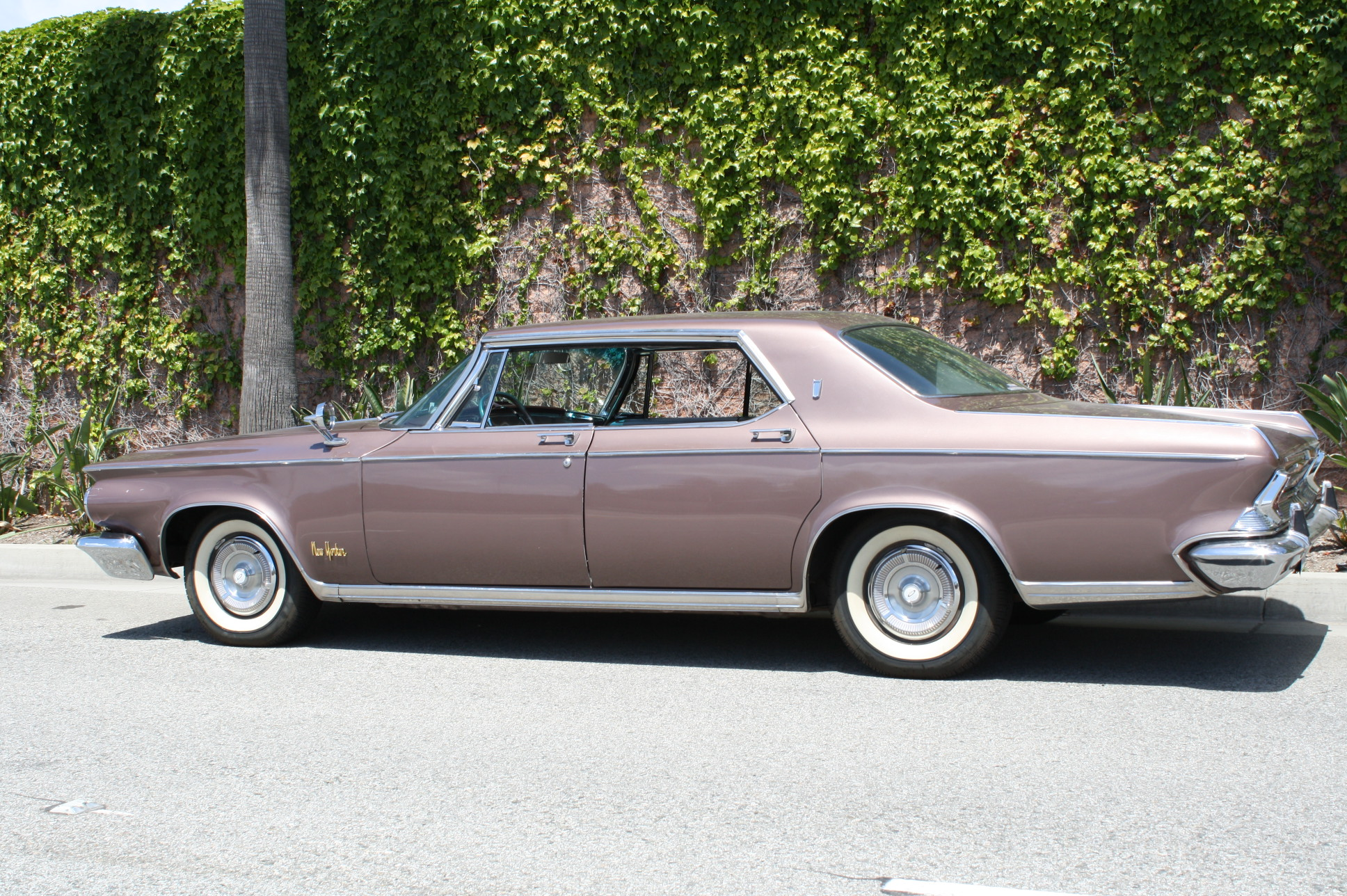 chrysler new yorker pictures