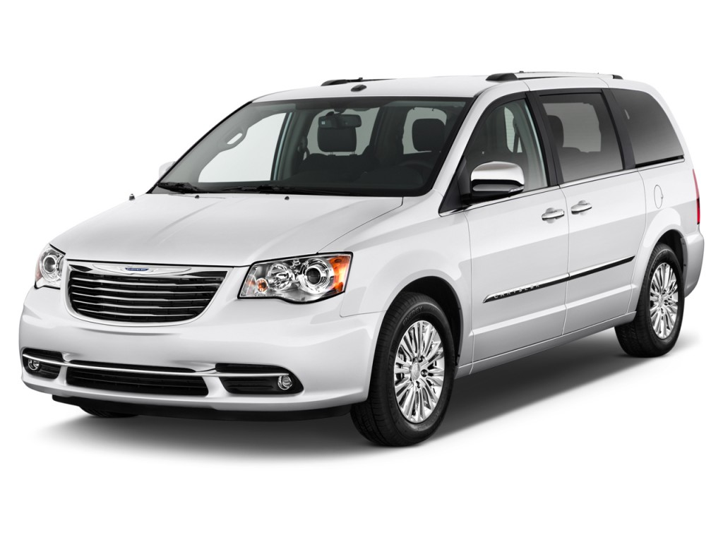 chrysler town & country wallpaper #5