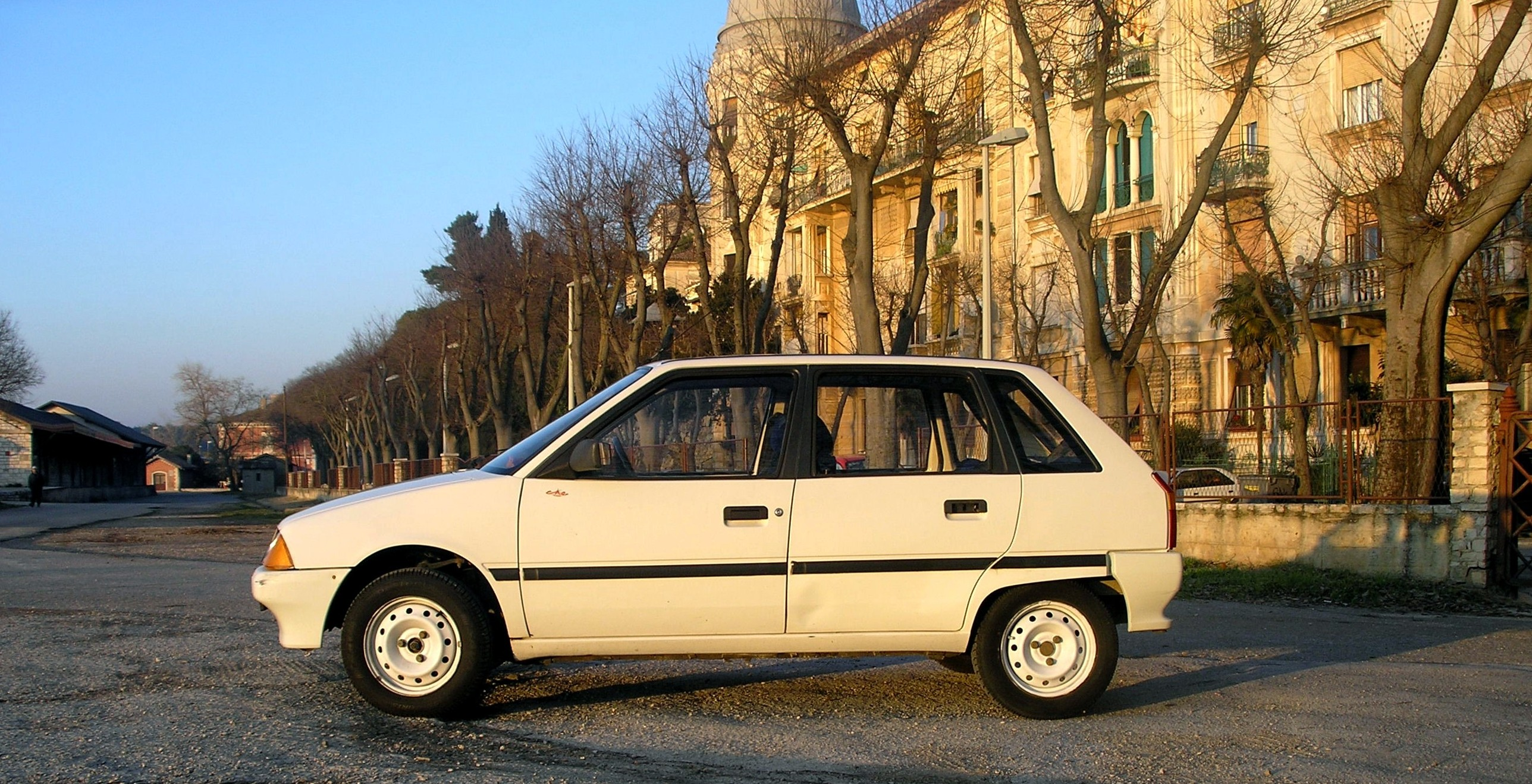 citroen ax seriess #2