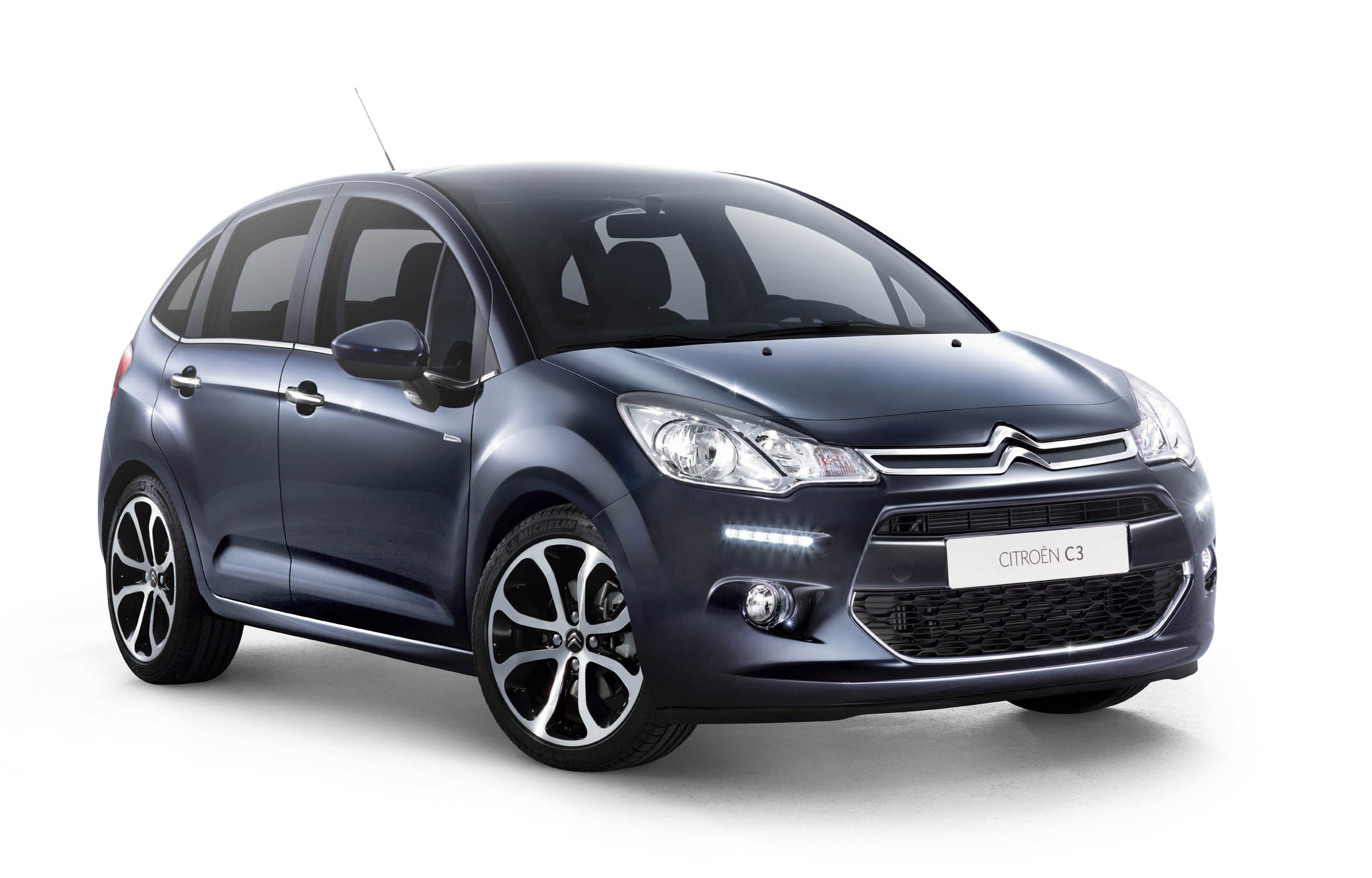 citroen c3 seriess #8