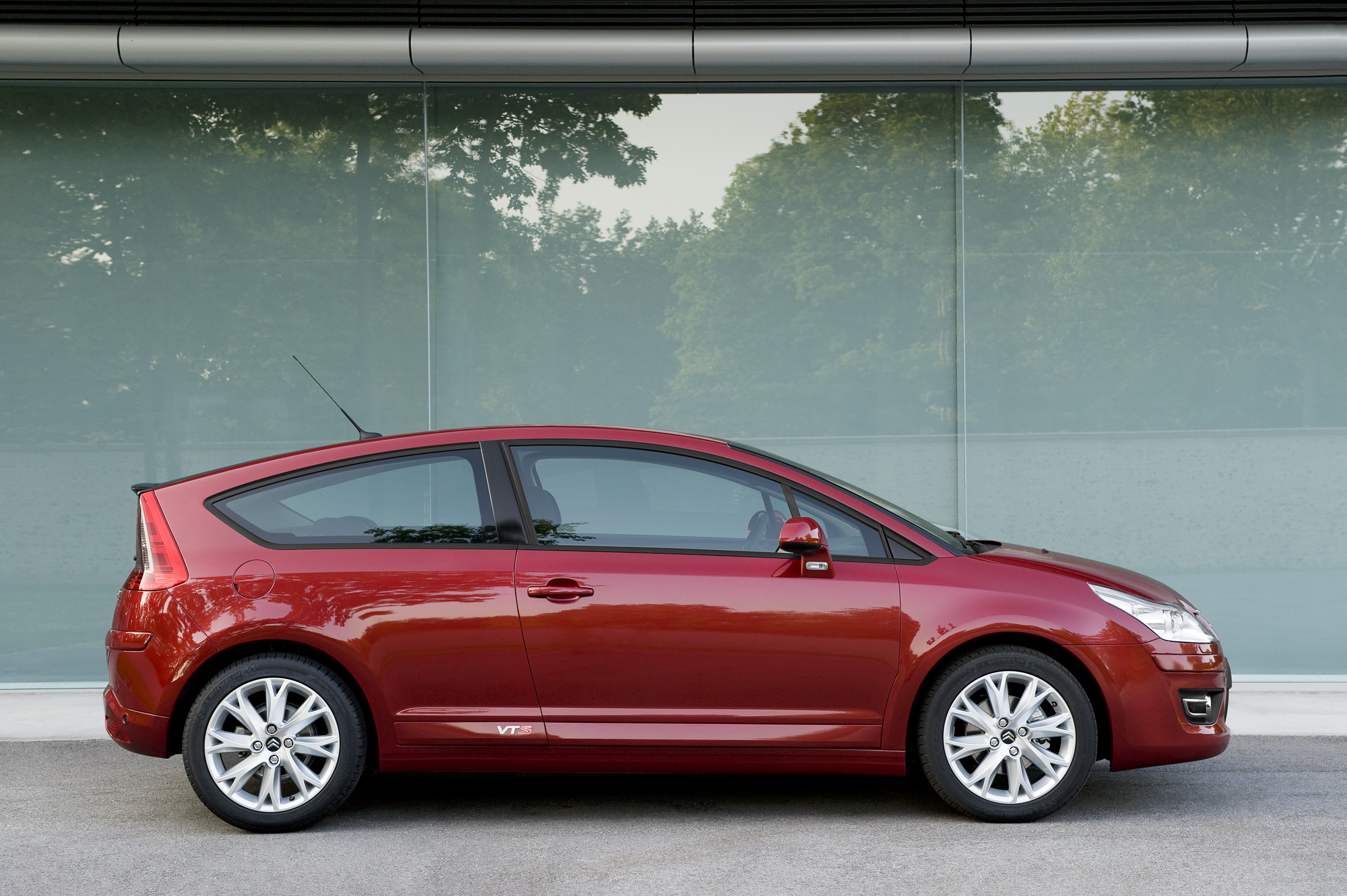 citroen c4 wallpaper