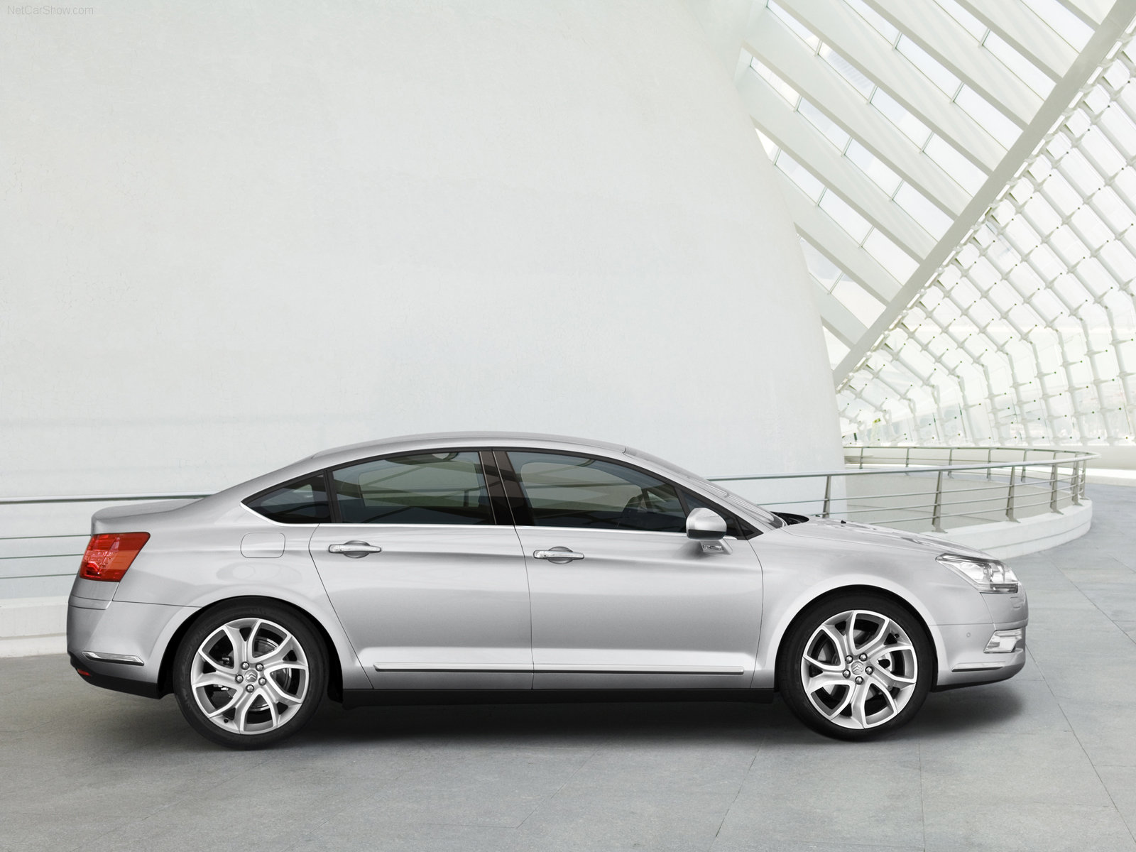citroen c5 wallpaper