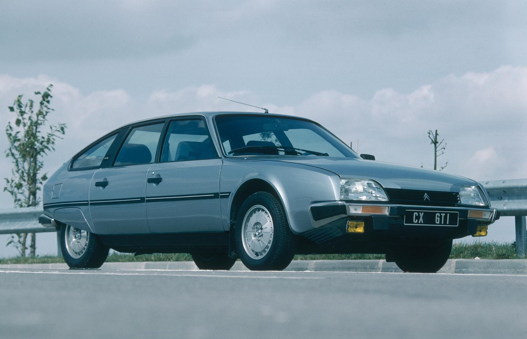 citroen cx images #2