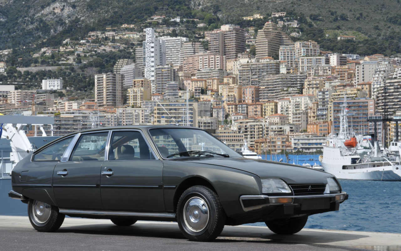 citroen cx wallpaper #11