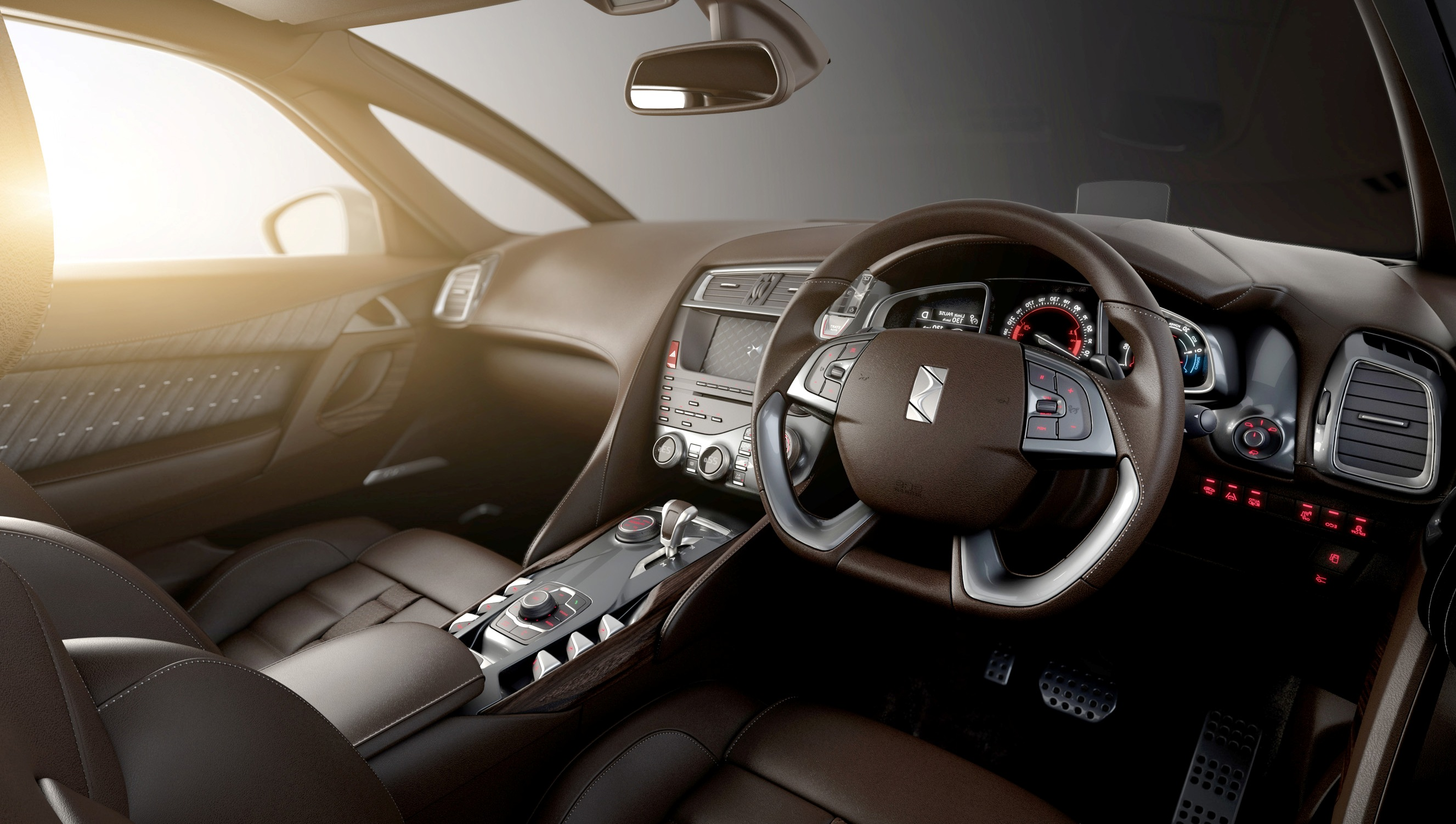 citroen ds5 images #7