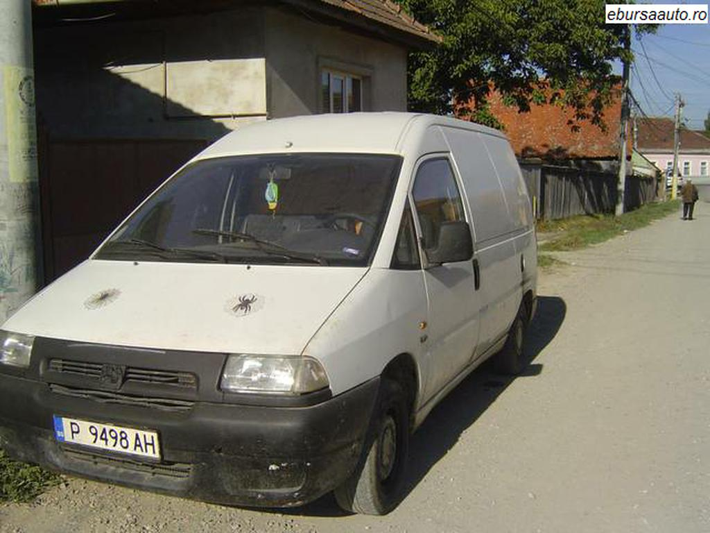 citroen jumper 1997 pictures