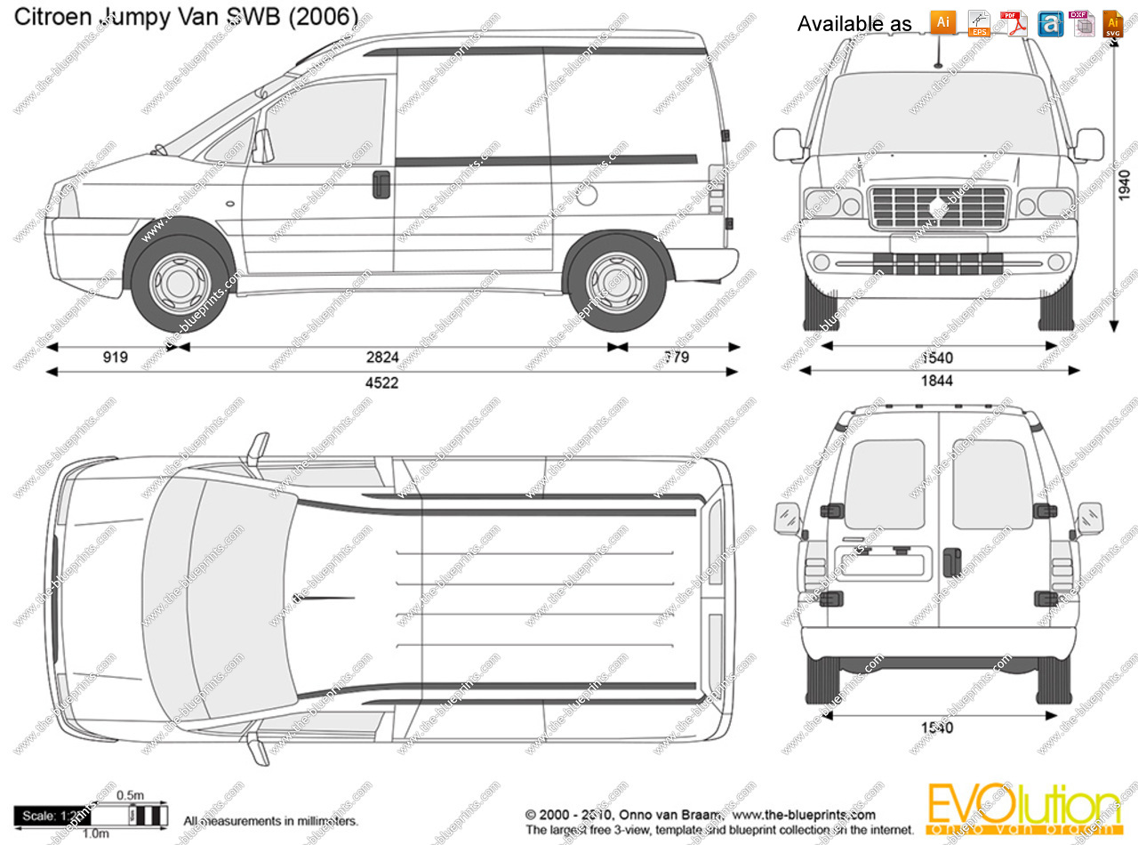 2000 Citroen Jumper – pictures, information and specs - Auto ...
