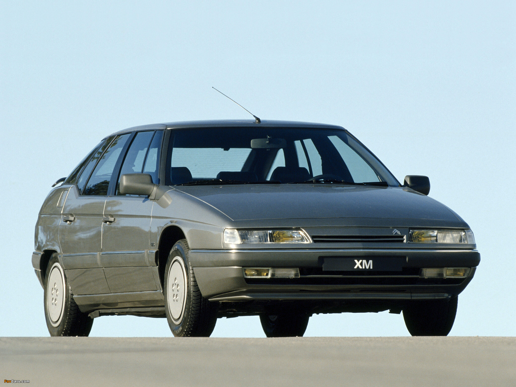citroen xm seriess #12