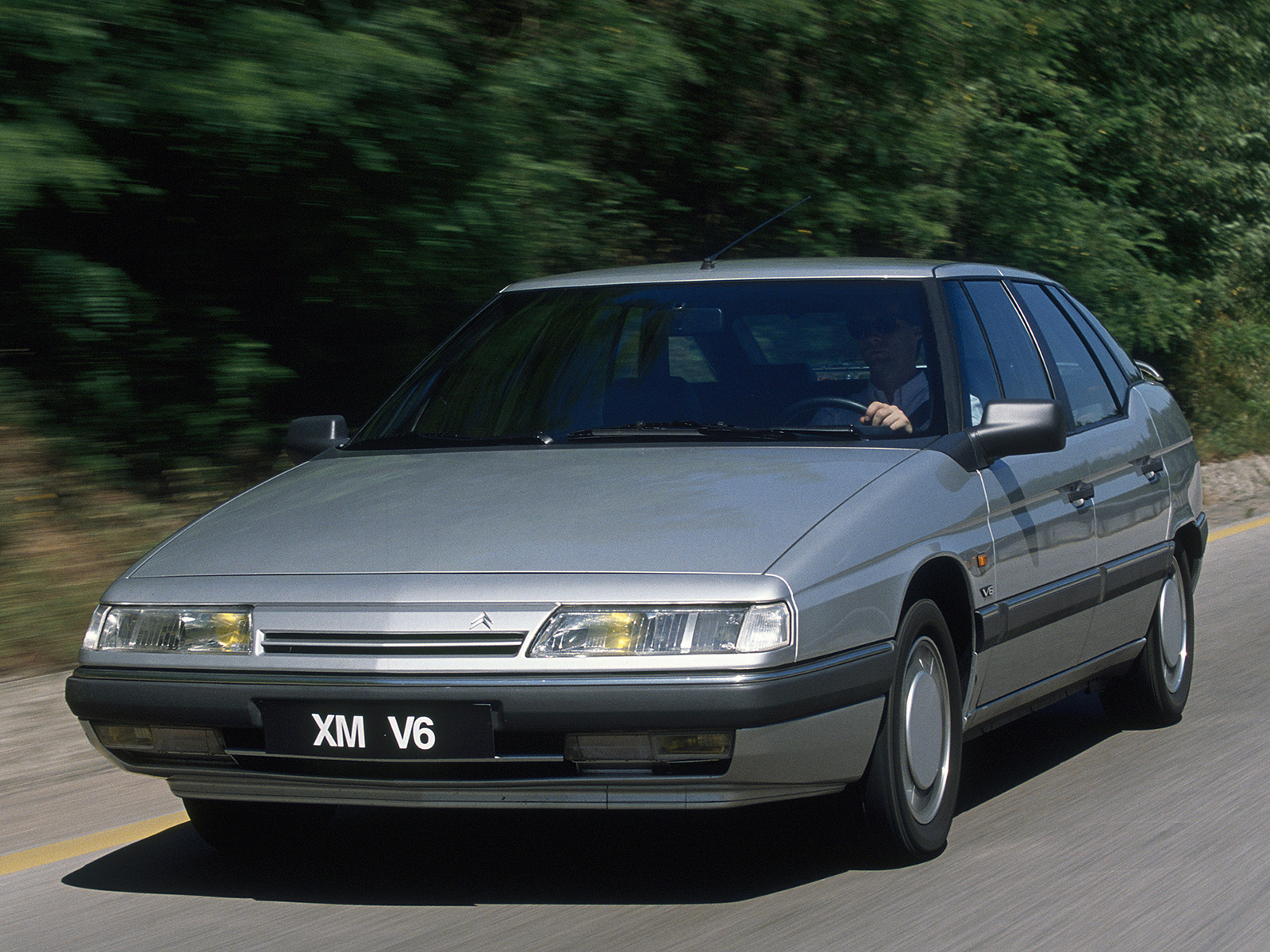 citroen xm wallpaper #14