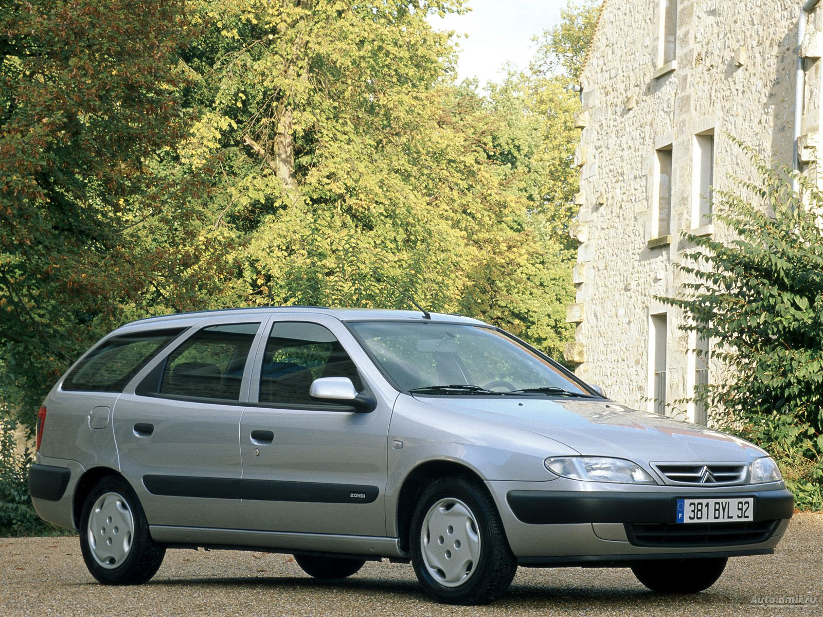 2001 citroen xsara break n2 pictures information and. Black Bedroom Furniture Sets. Home Design Ideas