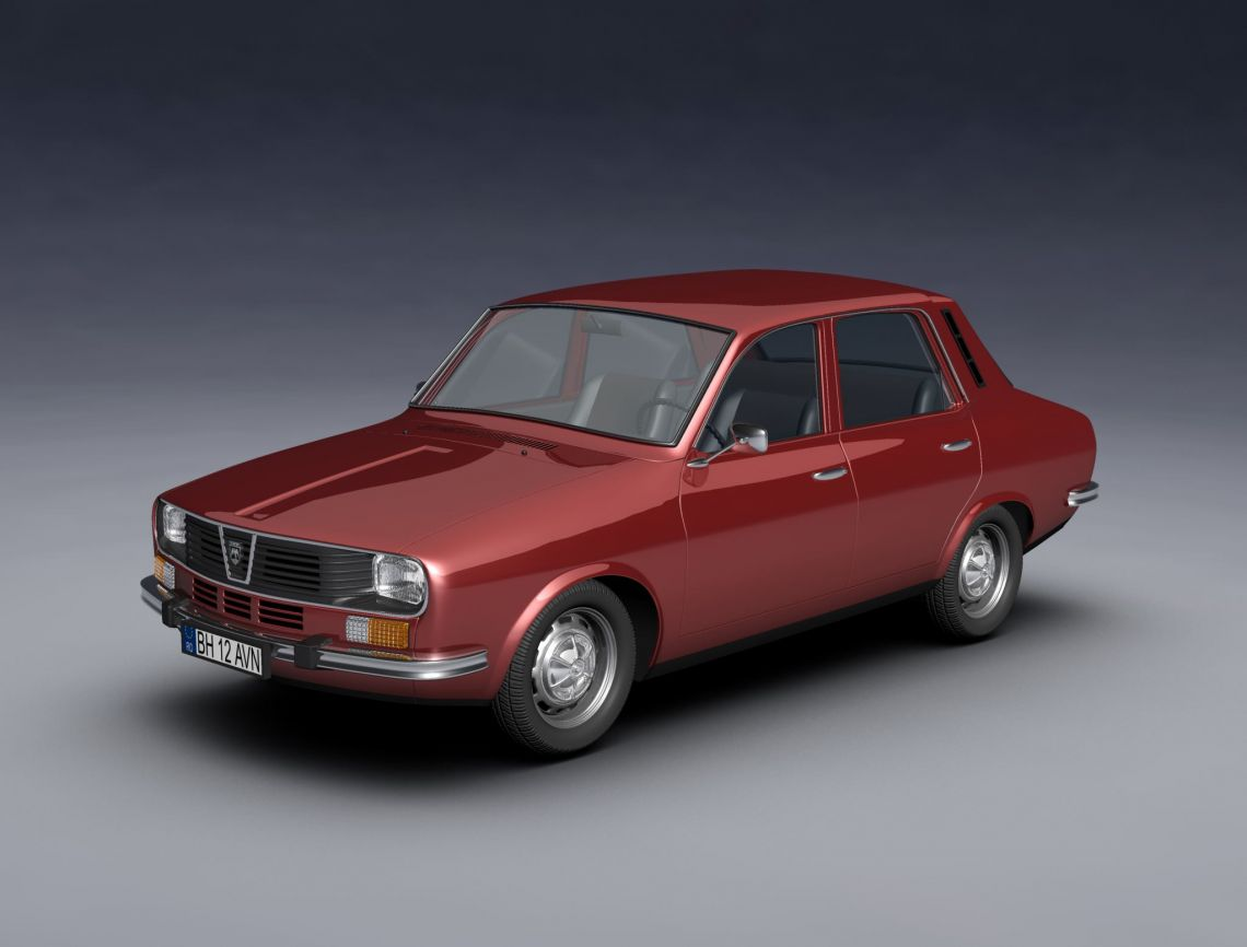 Dacia 1300 Pictures Information And Specs Auto