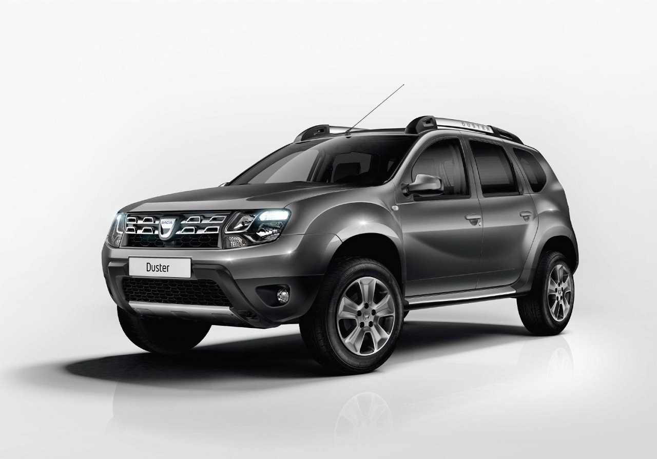 dacia duster images #5