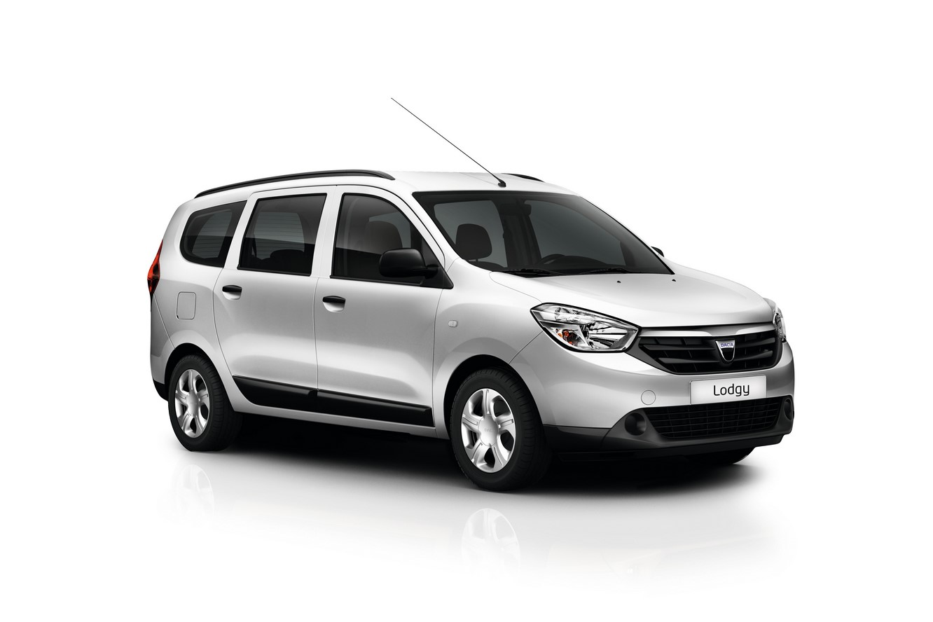 2014 Dacia Lodgy Pictures Information And Specs Auto