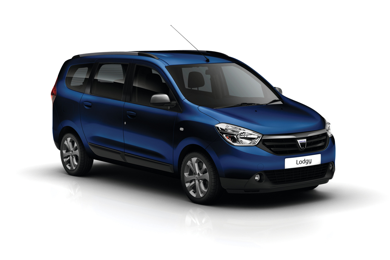 2015 dacia lodgy pictures information and specs auto. Black Bedroom Furniture Sets. Home Design Ideas