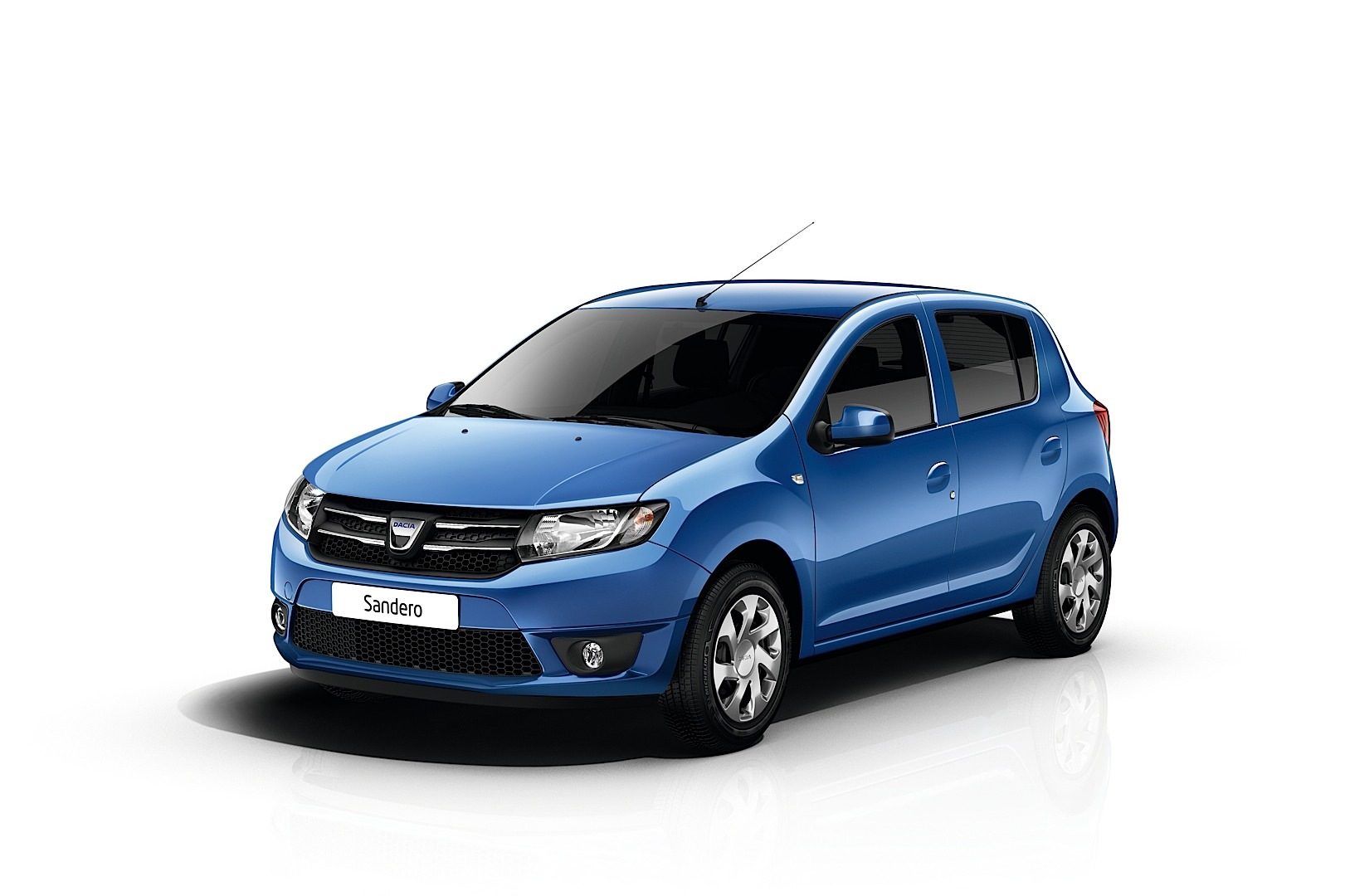 dacia logan pictures #11