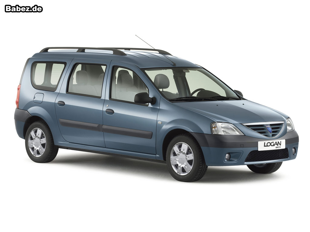 Dacia Logan Pictures Information And Specs Auto