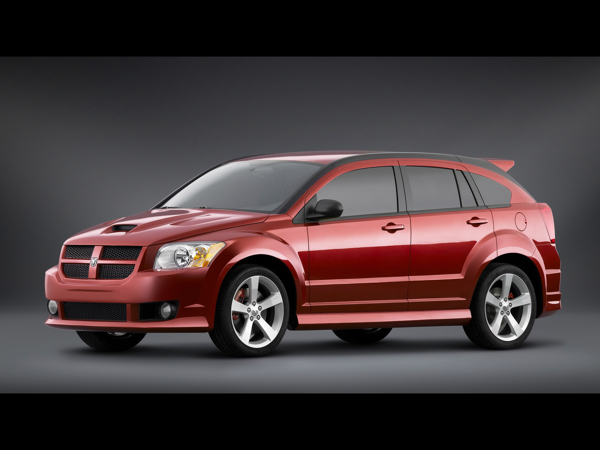 dodge caliber 2006 models