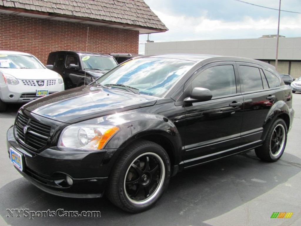 dodge caliber 2007 wallpaper