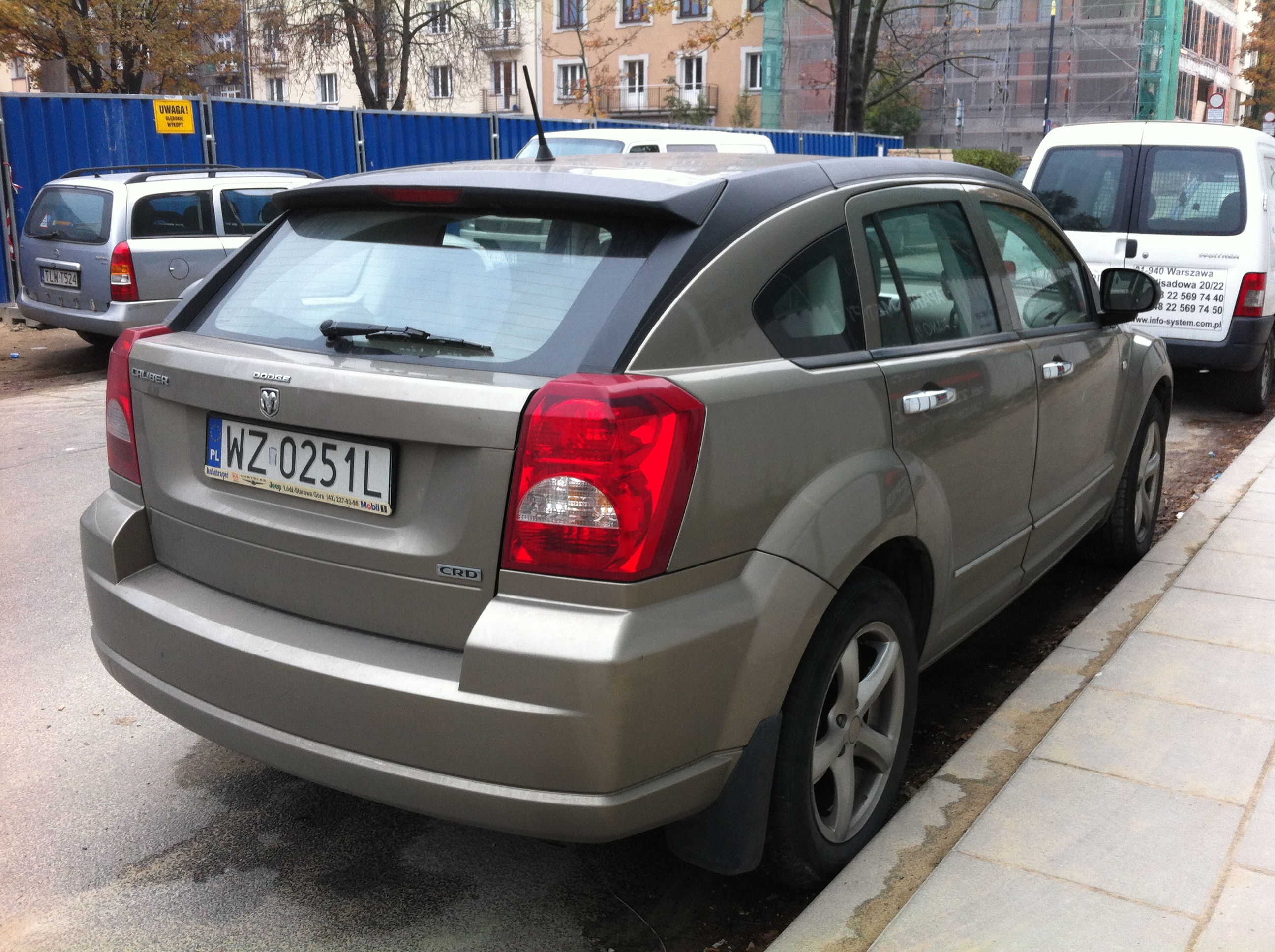 dodge caliber 2014 pictures
