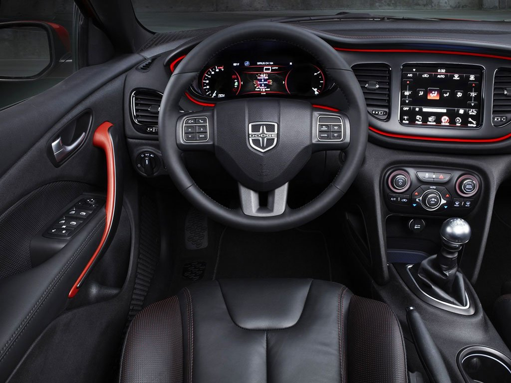 dodge caliber 2016 pictures #12