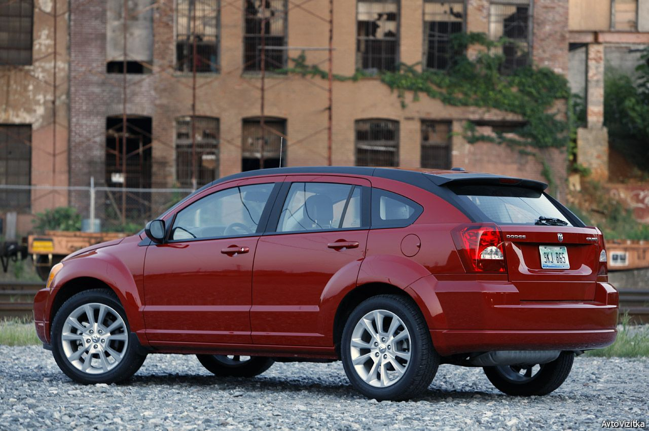2016 Dodge Avenger >> 2016 Dodge Caliber Pictures Information And Specs Auto