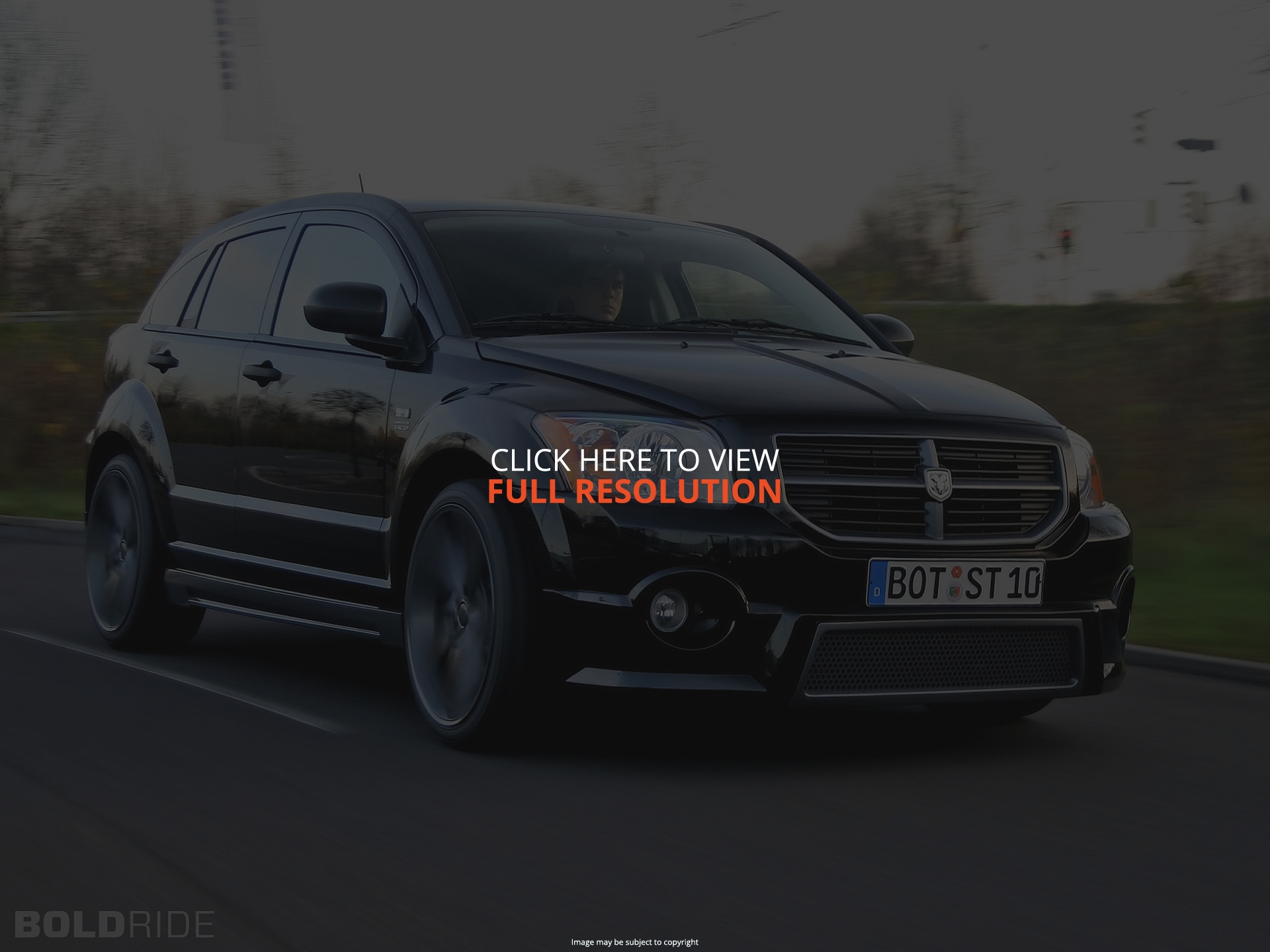 Dodge Caliber pictures information and specs Auto Database