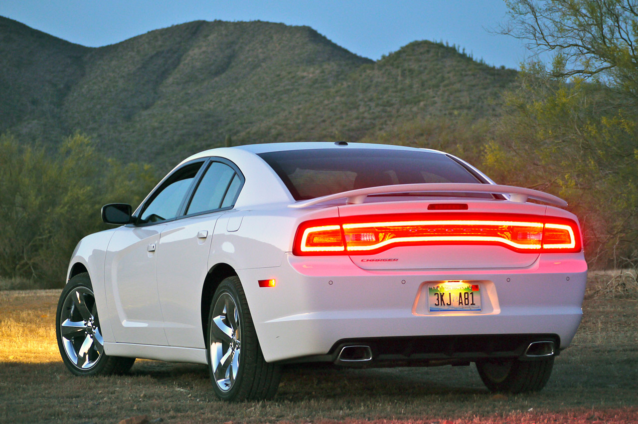 dodge charger pictures