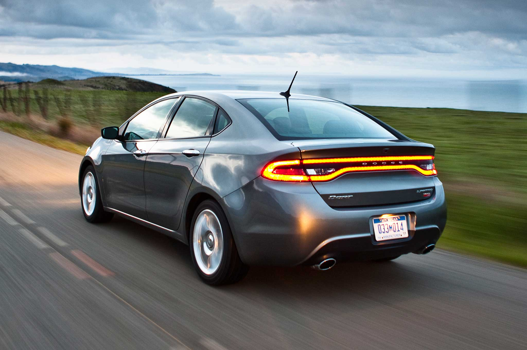 2016 dodge dart pictures information and specs auto. Black Bedroom Furniture Sets. Home Design Ideas