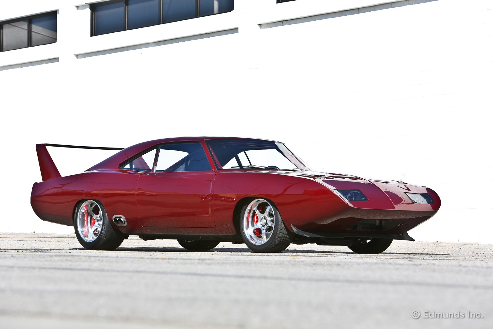 dodge daytona seriess #8